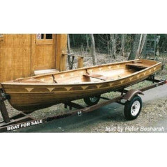 Rice Lake Skiff
