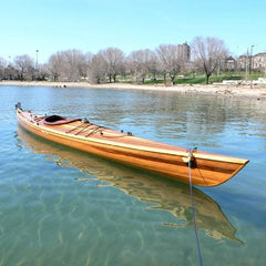 Sheer Guards For Kayak