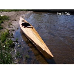 Venture 14 Kayak Plan