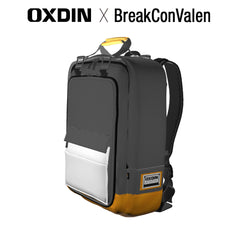 Oxdin X BreakconValen customization bag crossover