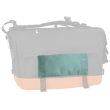 Customization Oxdin Harold Messenger M Pouch Turquoise