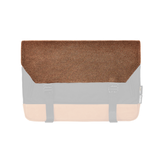 Customization Oxdin Joven Sleeve M Square Cover Brown