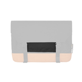 Customization Oxdin Joven Sleeve M Square Pouch Black