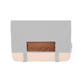 Customization Oxdin Joven Sleeve M Square Pouch Brown