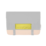Customization Oxdin Joven Sleeve M Square Pouch Yellow