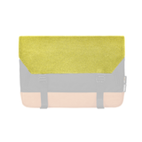 Customization Oxdin Joven Sleeve M Square Cover Yellow