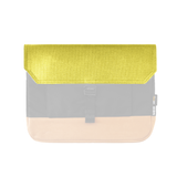 Customization Oxdin Joven Sleeve S Square Cover Yellow