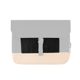 Customization Oxdin Joven Sleeve S Square Pouch Black