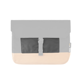Customization Oxdin Joven Sleeve S Square Pouch Grey
