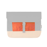 Customization Oxdin Joven Sleeve S Square Pouch Rust