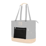 Customization Oxdin Shannon Tote Square Pouch Black