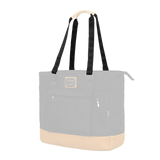 Customization Oxdin Shannon Tote Square Straps Black