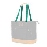 Customization Oxdin Shannon Tote Square Straps Green