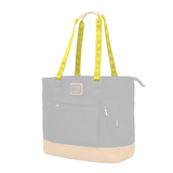 Customization Oxdin Shannon Tote Square Straps  Yellow