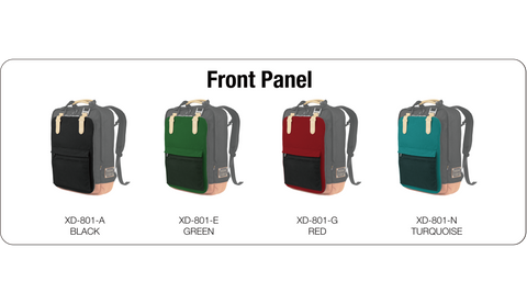 OXDIN MORLEY TOTEPACK FRONT PANEL CUSTOMIZATION 01