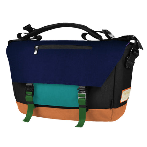 Oxdin Harold Messenger COMBINATION XD-200-3-A-DNAE