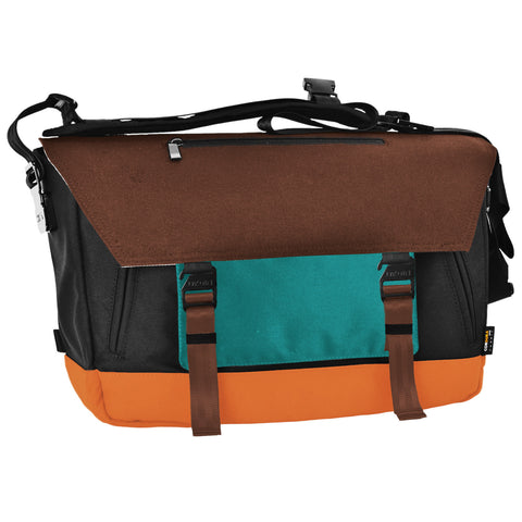 Oxdin Harold Messenger COMBINATION XD-200-4-A-LNAL