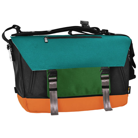 Oxdin Harold Messenger COMBINATION XD-200-4-A-NEAB