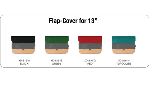 Oxdin Joven Sleeve Flap Cover Combination color 13