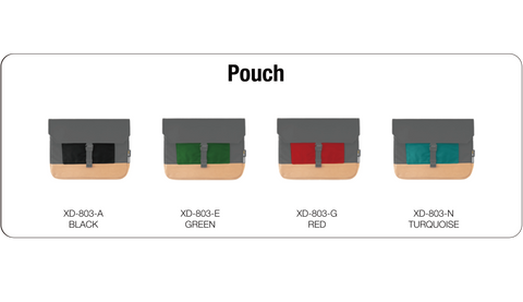 Oxdin Joven Sleeve Pouch Combination color 13