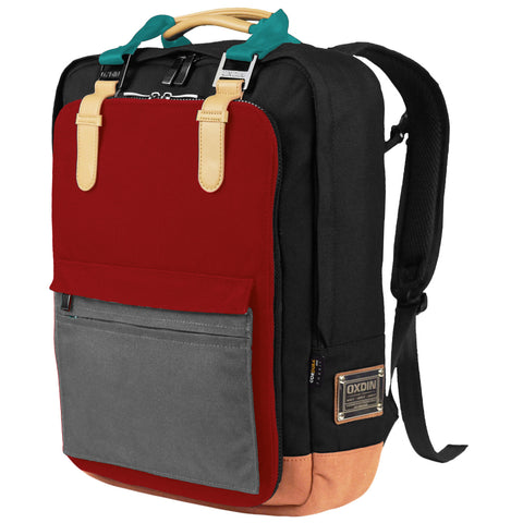Oxdin Morley Totepack XD-120-4-A-GBN