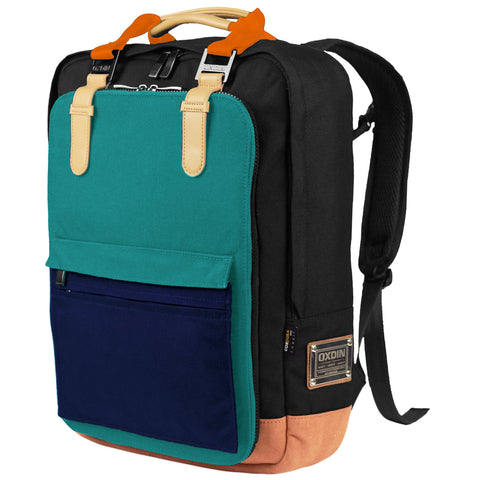 Oxdin Morley Totepack XD-120-4-A-NDH