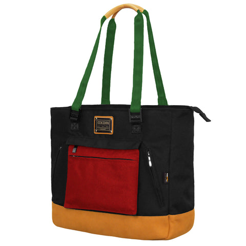 Oxdin Shannon Tote Combination XD-350-4-A-GE