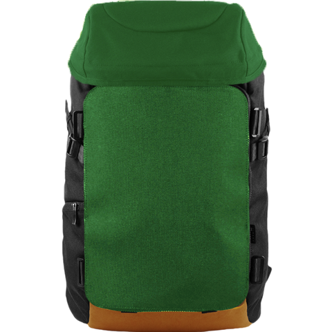 Oxdin Venix Backpack Captop Plain COMBINATION SAMPLE 03