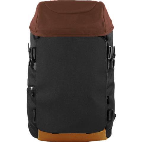 Oxdin Venix Backpack Captop Plain COMBINATION SAMPLE 05