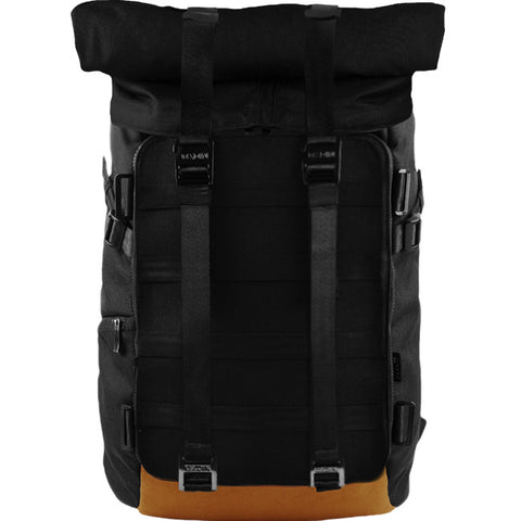 Oxdin Venix Roll-Top Molle Backpack XD-102-4-A-AAAA