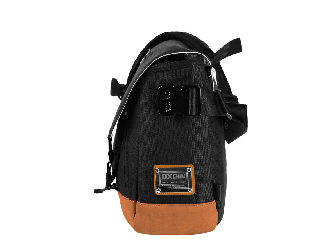 Oxdin Harold Messenger Medium XD-200-4-A-LNAL