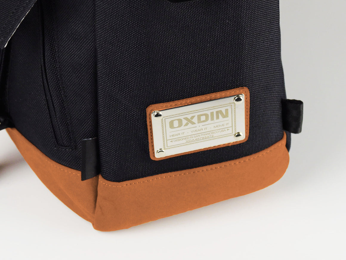 Oxdin Harold Messenger Small XD-200-3-A-LBAG