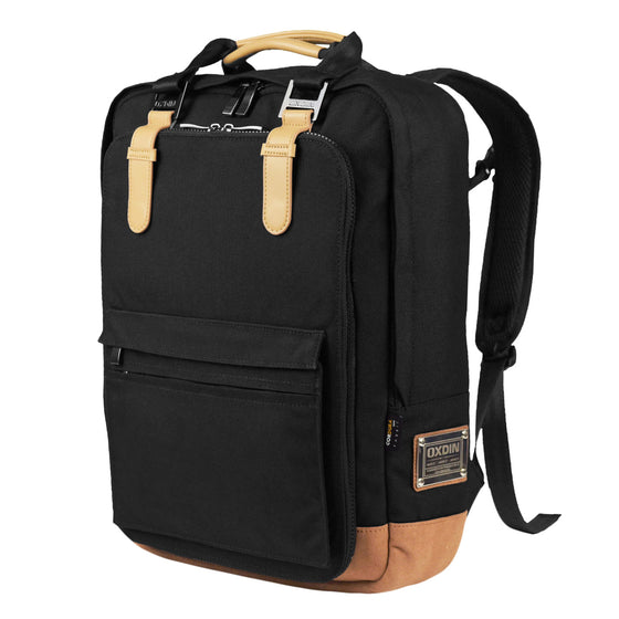 Oxdin Morley Totepack XD-120-4-A-AAA BLACK