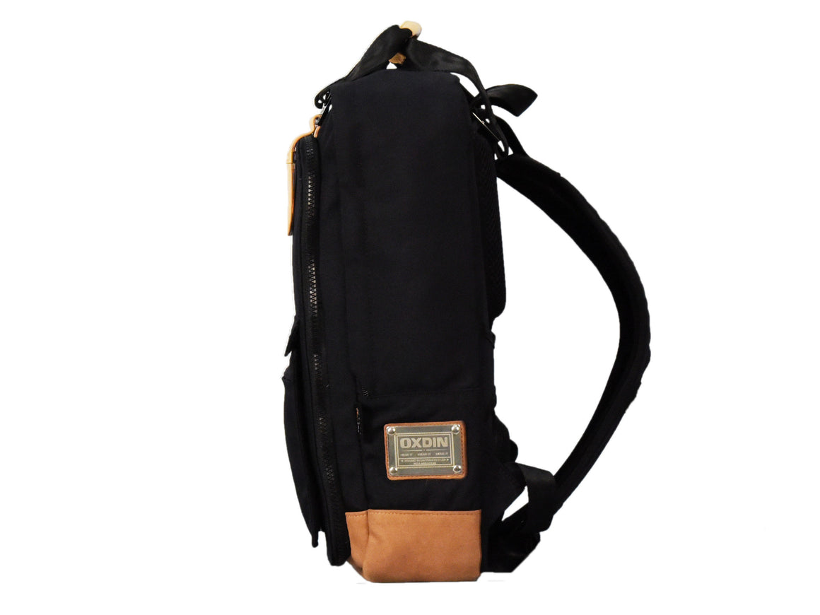 Oxdin Morley Totepack XD-120-4-A-CLE