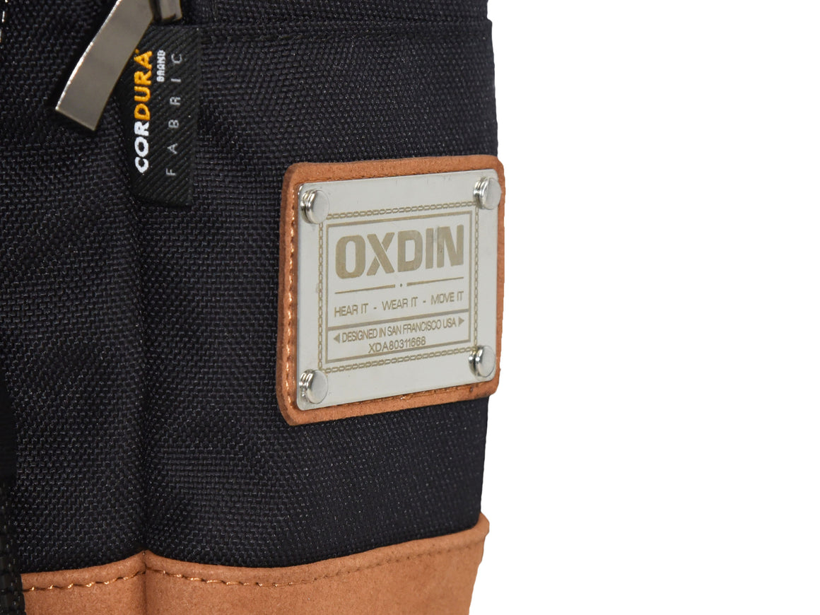 Oxdin Morley Totepack Customization