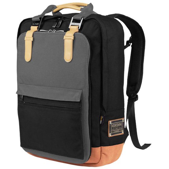 Oxdin Morley Totepack XD-120-4-A-BAB