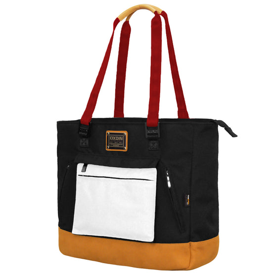 Oxdin Shannon Tote XD-350-4-A-CG