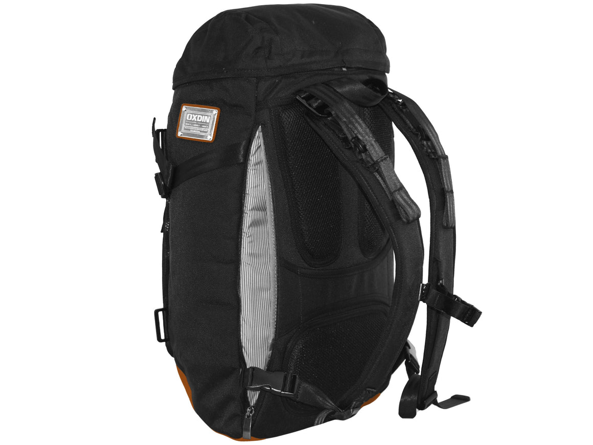 Oxdin Venix Cap-Top Molle Backpack XD-103-4-A-GGXC