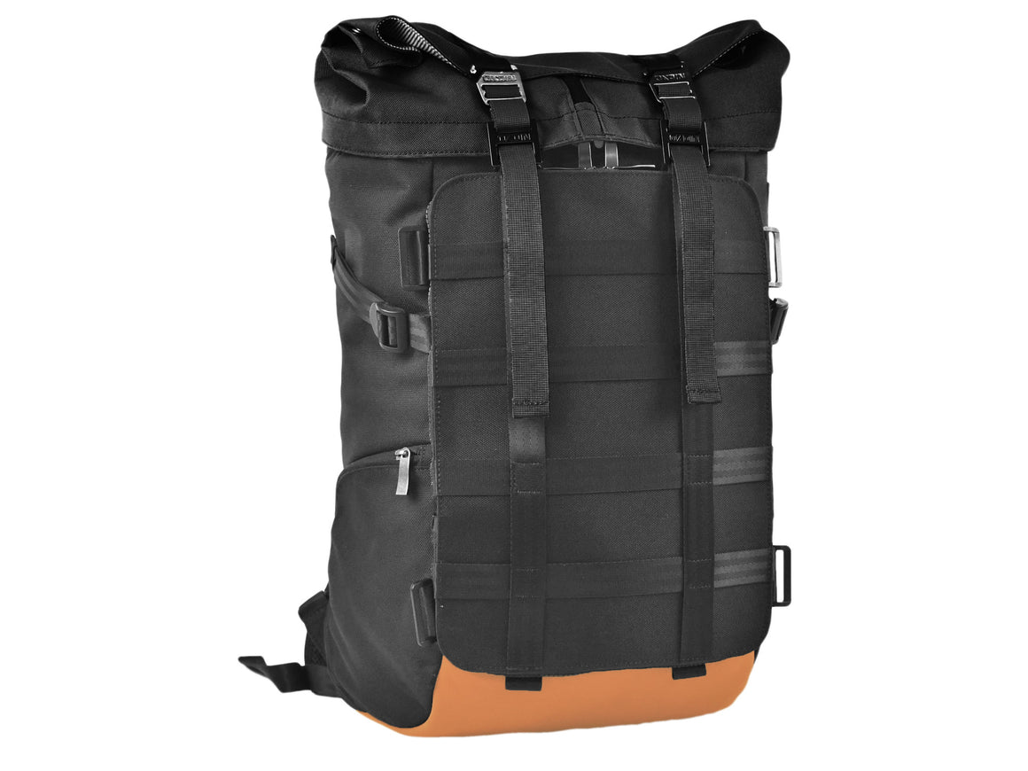 Oxdin Venix Roll-Top Molle Backpack XD-102-4-A-NCXG