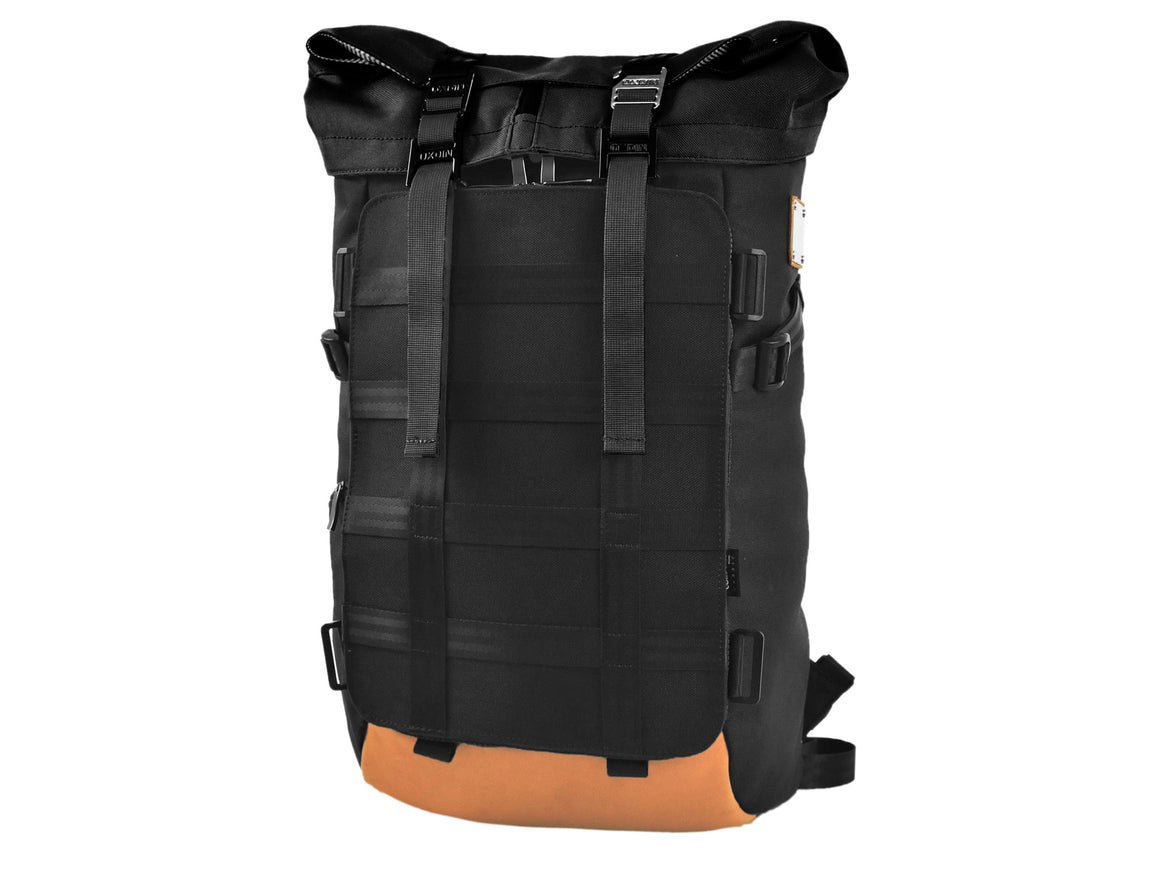 Oxdin Venix Roll-Top Molle Backpack XD-102-4-A-DFXE