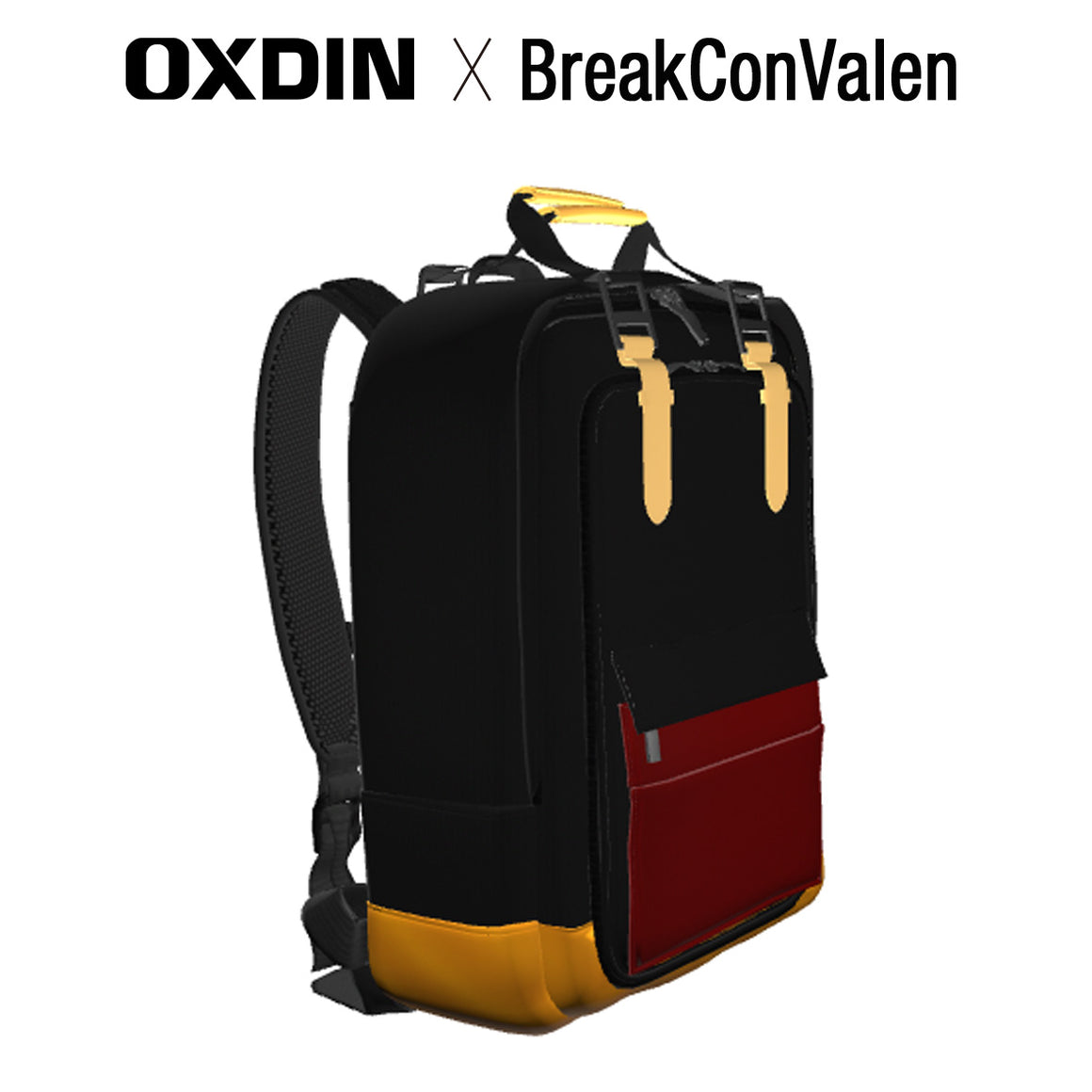 Build My Oxdin Bag By UK Designer Helen Scott