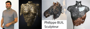 Sculpture BUIL