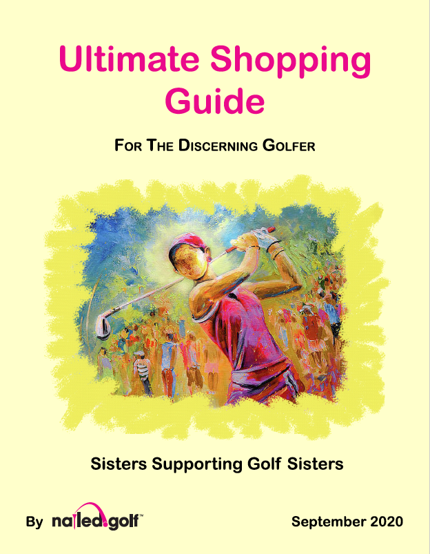 Ultimate Shopping Guide For Golfers