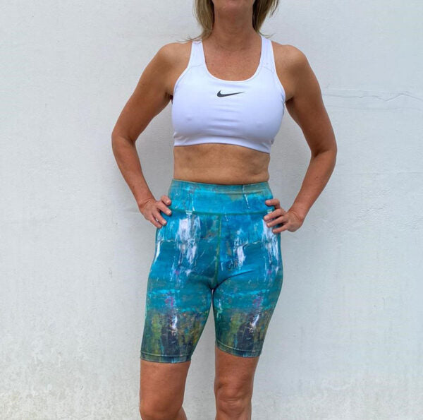 FAMARA Leggings – Shorts