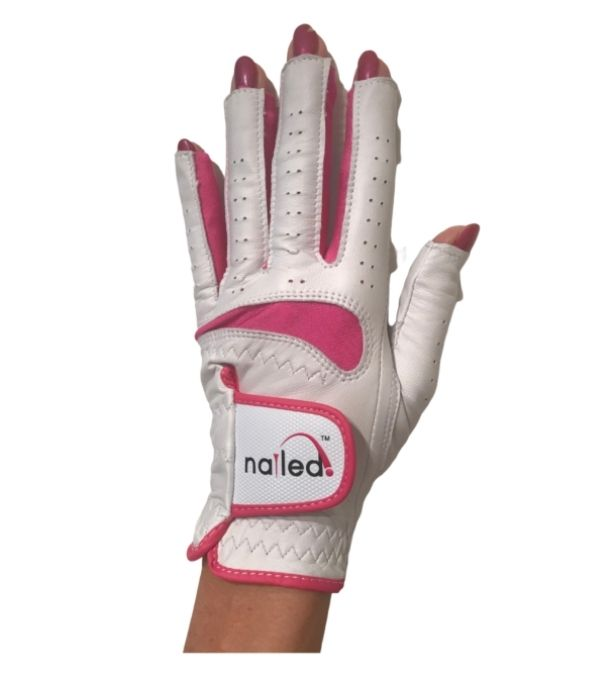 Tip Free Womens Golf Gloves