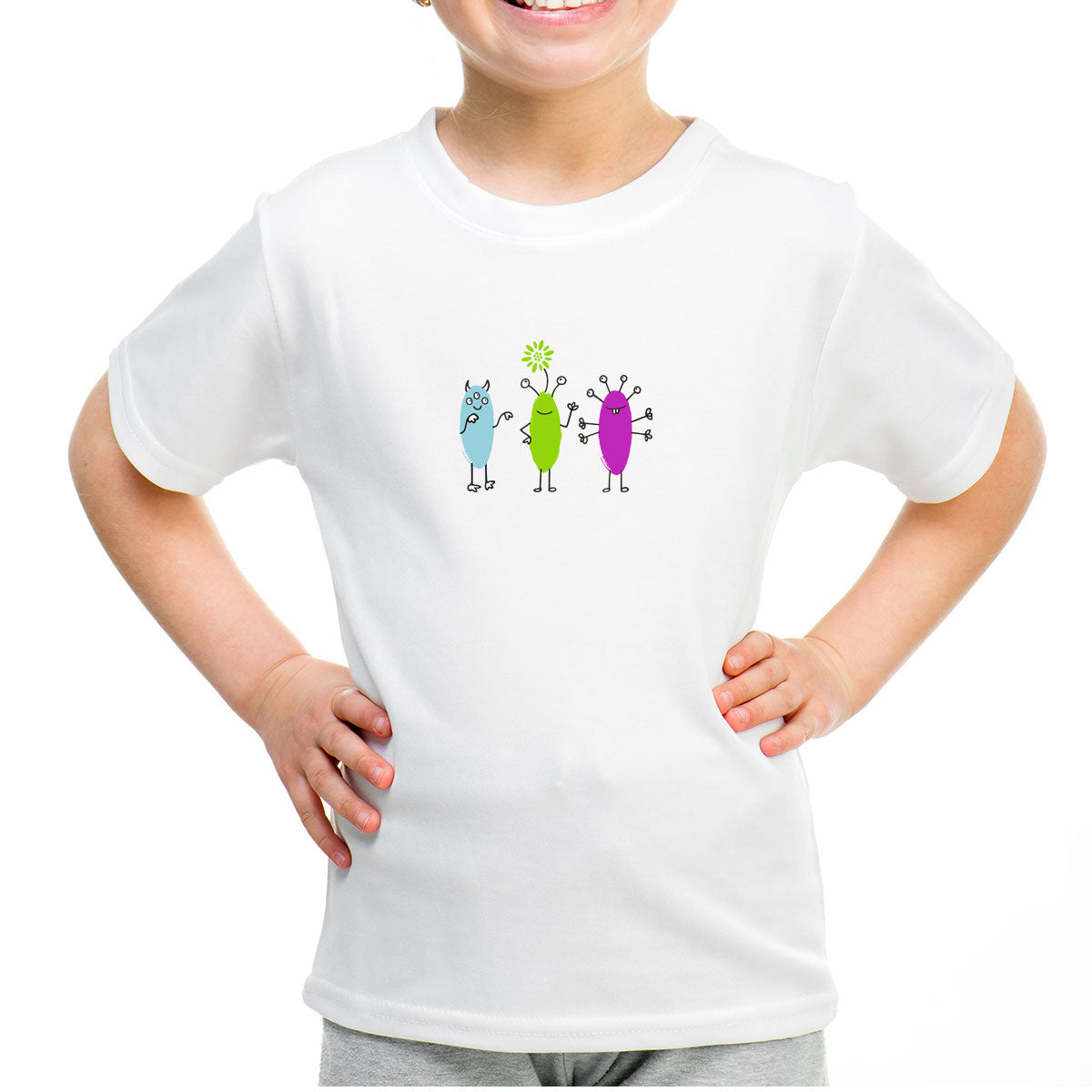 Daisy Appeal Kids Charity T-Shirt