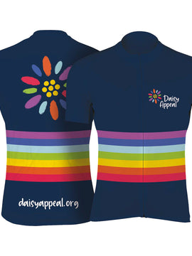 Daisy Appeal Charity Cycling Jersey