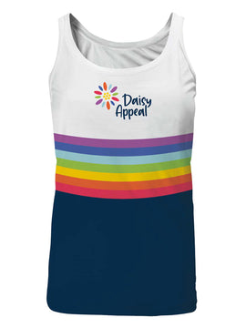 Daisy Appeal Charity Running Vest