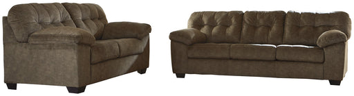 Accrington Signature Design 2-Piece Living Room Set image