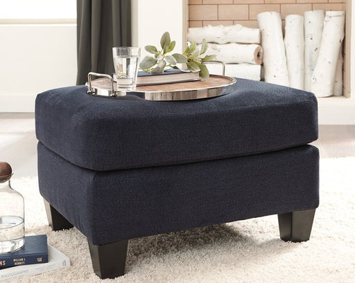 Creeal Heights Benchcraft Ottoman image